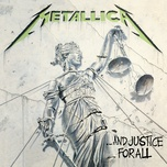 ...and justice for all (remastered) - metallica