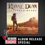 tattooed heart (big machine radio album release special) - ronnie dunn