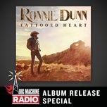 tattooed heart (big machine radio album release special) - ronnie dunn