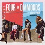 stupid things (jordan bass remix) (single) - four of diamonds