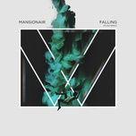falling (pluko remix) (single) - mansionair