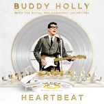 heartbeat (single) - buddy holly, the royal philharmonic concert orchestra
