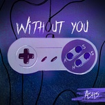 without you (single) - ashs