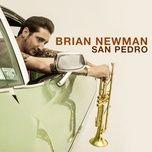 san pedro (single) - brian newman