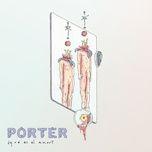 que es el amor (single) - porter