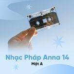chuong trinh nhac phap thoi trang anna 14 (mat a) - v.a