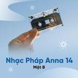 chuong trinh nhac phap thoi trang anna 14 (mat b) - v.a