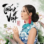 tieng viet (single) - vo ha tram