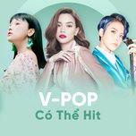vpop co the hit - v.a
