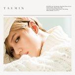 taemin - tae min (shinee)