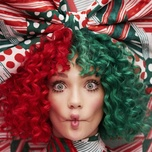 everyday is christmas (deluxe) - sia