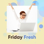 friday fresh - v.a