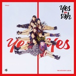 yes or yes (mini album) - twice