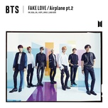fake love / airplane pt. 2 (japanese single) - bts (bangtan boys)