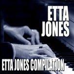 etta jones compilation - etta jones