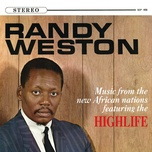 music from the new african nations featuring the highlife - randy weston