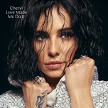 love made me do it (single) - cheryl