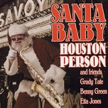 santa baby - houston person