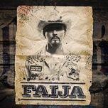 faija (single) - bradi