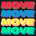 move (time to get loose) (remixes ep) - young romantic