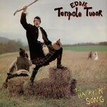the hayrick song (single) - eddie tenpole tudor
