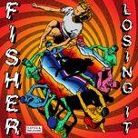 losing it (single) - fisher