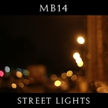 street lights (single) - mb14