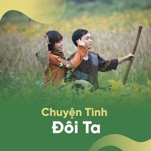 chuyen tinh doi ta - nhac vang bolero chon loc - v.a
