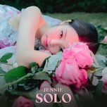solo (single) - jennie (blackpink)