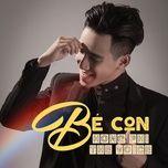 be con (single) - hong phi