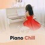 piano chill - v.a