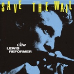 save the wail - lew lewis