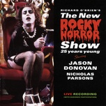 the new rocky horror show - 25 years young - v.a