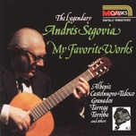 segovia collection volume 3 - andres segovia