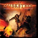 the musketeer - nicholas dodd