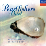 pearlfisher's duet - world famous operatic duets - luciano pavarotti