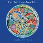past, present & futures - the new chick corea trio