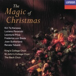the magic of christmas - v.a