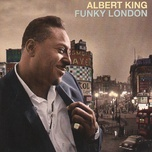 funky london - albert king