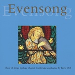 evensong from king's college, cambridge - boris ord