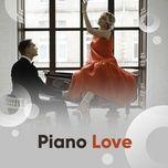 piano love - v.a