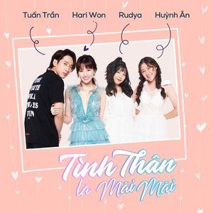 tinh than la mai mai (single) - hari won