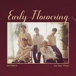 early flowering (mini album) - hotshot