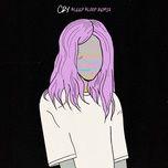 cry (bleep bloop remix) (single) - alison wonderland, buddy