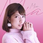 ashitakara (digital single) - mia