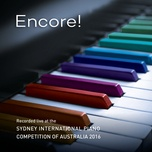 encore: sydney international piano competition 2016 - v.a