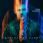 looking for light (single) - sam perry