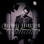 romance on film, romance on broadway - michael feinstein