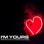 i'm yours (single) - mashd n kutcher