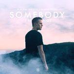 somebody i'm not (single) - martin jensen, bjornskov